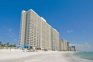 Majestic Beach Towers  - Panama City  Beach, FL